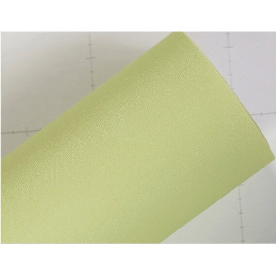 Items similar to pastel green 3m sc 181 solid color for Solid color peel and stick wallpaper