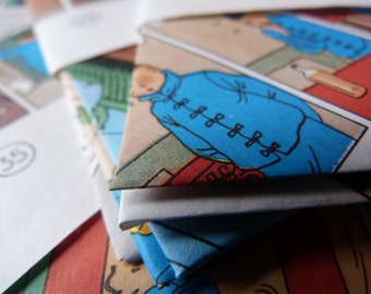 3 TIN TIN Envelope