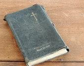 1909 German Lutheran Book