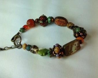 Autumn Harvest Bracelet
