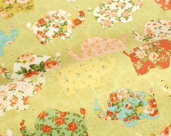 cotton 1yard (44 x 36 inches) 52028