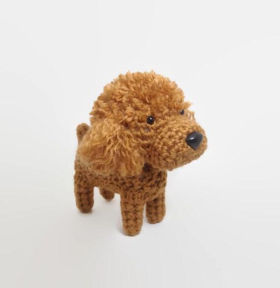 Free Amigurumi Poodle Pattern : Toy poodle dog crochet pattern hot girls wallpaper
