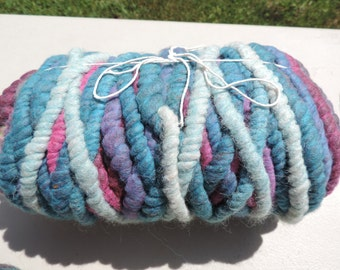 New Signature Extreme Corespun Rug Yarn 1.3 Pounds Aprox 50 Yards