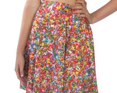 Sprinkles Skater Skirt