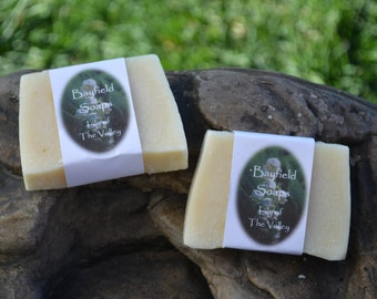 Handmade Soap - Lily of the Valley