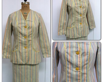 1960s Sears Suit 60s