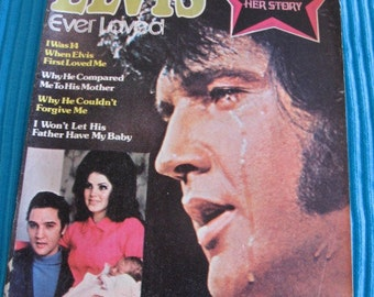 Priscilla Presley The Only Woman Elvis Ever Loved