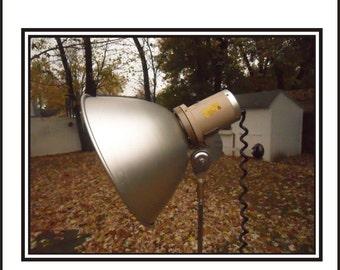 Photogenic Studiomaster ll Photography Lamp Housing
