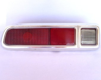 Vintage FORD TAIL LIGHT