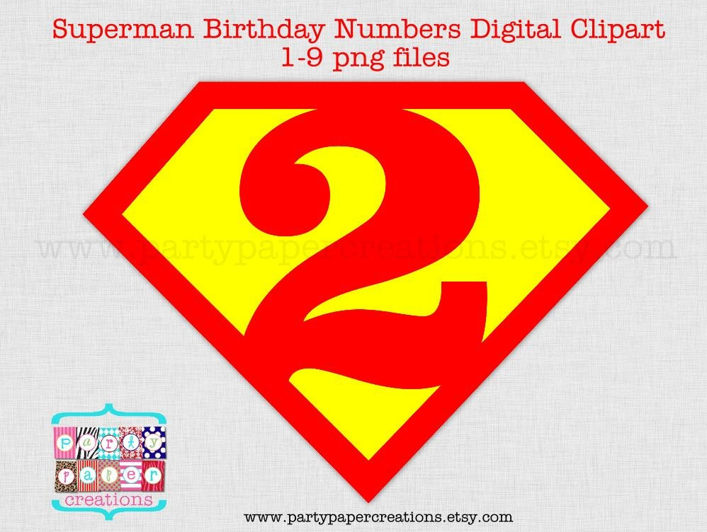 clipart birthday numbers - photo #21
