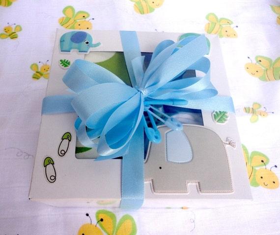 Baby Gift Aunt : Wild about my aunt baby gift set onesie burp cloth