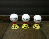 High-Performance Adjustable- 20 Unbreakable- GOLF Ball TEES- Improves Your Driving- Eco Friendly