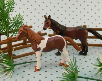 Horse Cake Kit / Theme / Cowgirl / Horse Riding / Decoration