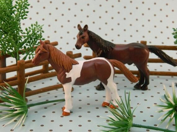 Horse Cake Kit / Theme / Cowgirl / Horse Riding / Decoration