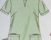 RESERVED for Carly - Custom Scrubs - you pick style, fabric and size