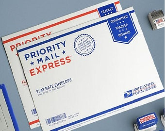EXPRESS DELIVERY for Selected Countries