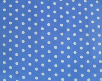 Robert Kaufman Pimatex Basics in Blue (BT-2582-3)