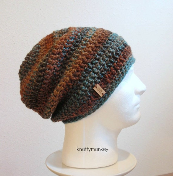 Mens Slouch Beanie Lookup Beforebuying