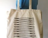 Trimming Tools Tote for potters!