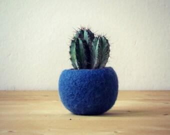 Succulent planter / air plant holder / cactus pot / plant vase / modern decor / housewarming gift