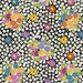 ON SALE - Windham Fabrics - Downtown by LB Krueger - Multi Floral - By The Yard