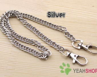 40cm / 16 inch Bag Chain / Purse Chain - BC9 - Select a Color