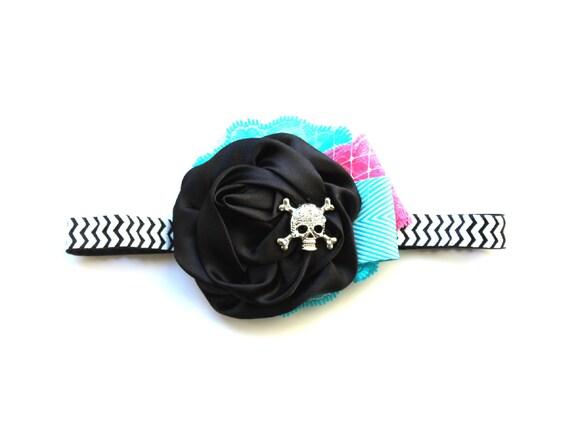 MONSTER HIGH Can Can Headband-  Dress up, Halloween, Spring, Summer, Newborn, Photo prop