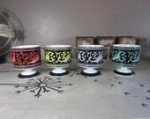 Heritage coffee Cups Coffee Mugs Modern Mugs Danish Modern Design Heritage Mug Paisly Housewarming Gift Wedding Gift