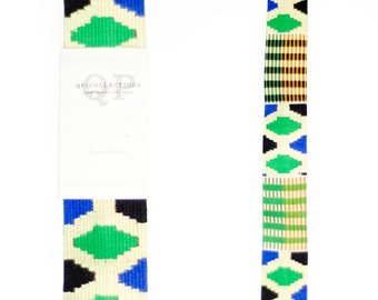 Kente project - Mandela-Dalali
