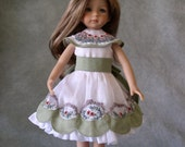 OOAK Complete Outfit for Effner Little Darling