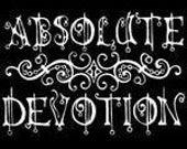 Reserved for MorgannaleFaye: Custom Set - Absolute Devotion