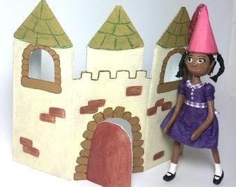 Art Doll - Katrina