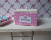 macarons box, 1.12 th