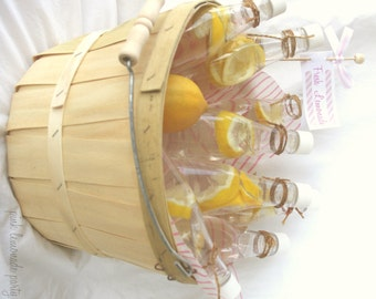LarGe Birch Wood Apple Basket--1--drinks-centerpieces-parties-home storage