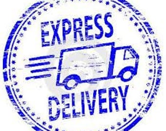 Express  Shipping To USA Only