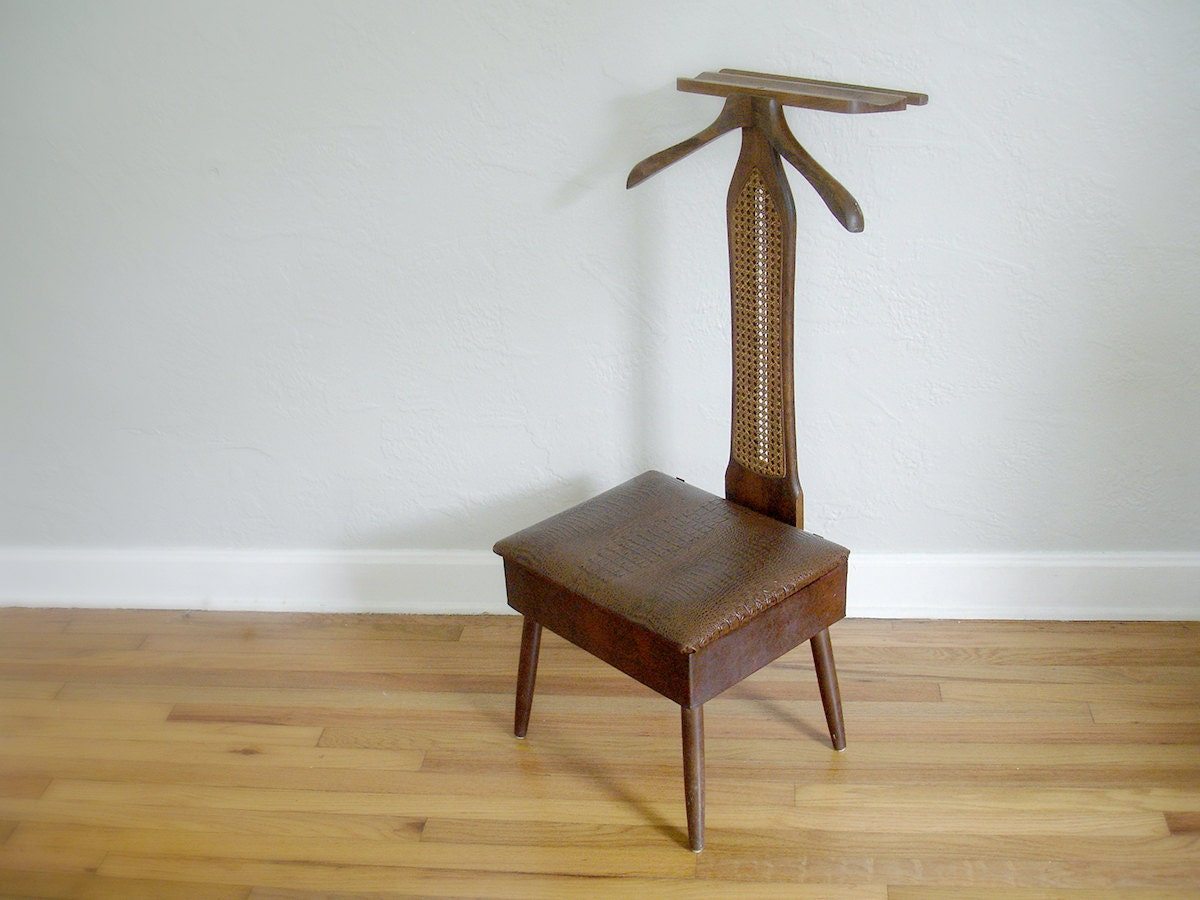 Valet Butler Chair