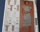 McCalls 8991, Vintage Dress,  Tunic, size 14