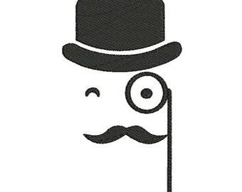Full Beard Beanie Mustache Mask Face Warmer Ski Winter Hat Cap ...