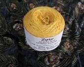 Chrome 2/18 Zephyr Wool/Silk Yarn
