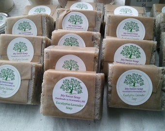 My Sweet Soap - 18 Bars - 85.00 - Free Shipping!