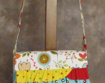 Whimsical Book Bag