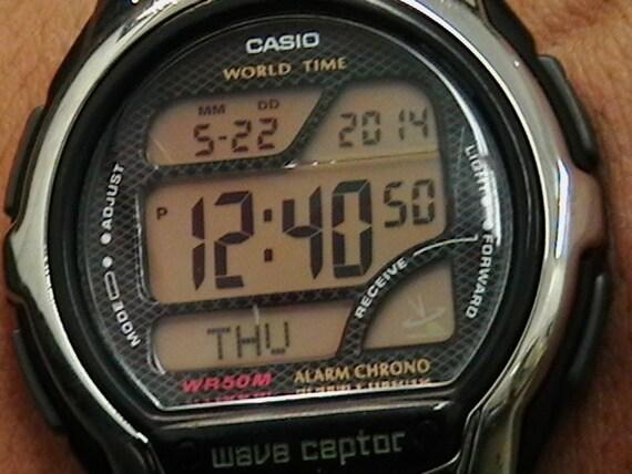 Casio WV-59DE-1A цены в Самаре - samarasravnicom