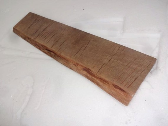 Items similar to live edge sweet gum solid hardwood wood