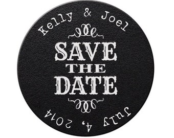 Save the Date, engagement, Wedding Save the Date, Magnet, Wedding Announcement, Save the Date Magnet, Custom, Personalized (3765)