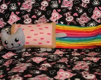 Plushie Nyan Cat