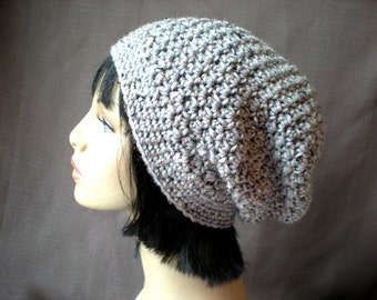 PATTERN:  Downton Hat, easy crochet PDF, slouch beanie, adult, teen, fall winter autumn fashion, InStaNT DowNLoaD, Permission to Sell