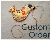 Custom Order - Easter, Noah's Ark, and Daniel