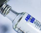 Absolut USB Flash Drive (8GB-32GB)— Absolut Vodka Themed Flash Drive USB
