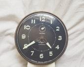 Vintage mid century clock