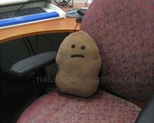 Poop Office - Plush Doll - Stuffed Animal